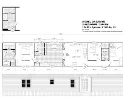 Mobile Home Floor Plans by Extremely Ideas 16 X 80 Mobile Home Floor Plans 2 Clayton Yes