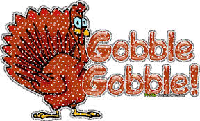 is funtastic gobble gobble turkey song thanksgiving