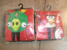 Angry Birds Halloween Costume Angry Birds Costume Ebay