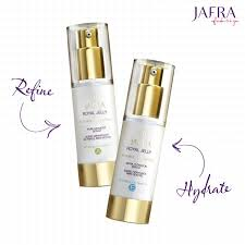 Serum Royal Jelly Jafra Terbaru 92 best radiant jafra skincare images on skin