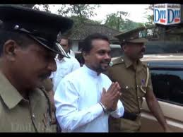 Weerawansa Remanded Wimal Further Remanded Daily Mirror Sri Lanka Latest Breaking