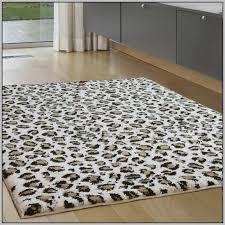 Safavieh Leopard Rug Leopard Rug