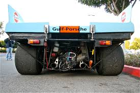 porsche 917 can am could we engineer a faster better race car than the 1970 u0027s