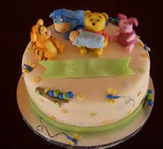 winnie the pooh baby shower cake winnie the pooh baby shower cakes winnie the pooh babyshower cake
