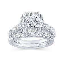 engagement and wedding ring sets wedding ring sets bridal sets