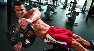 Chair Gym Com How To Roman Chair Twist Muscle U0026 Fitness