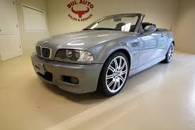 Bmw M3 Convertible - 2004 bmw m3 convertible stock 17083 for sale near albany ny