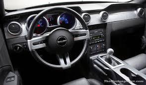 2008 gt mustang horsepower retro drive 2008 ford mustang bullitt themustangnewsthemustangnews