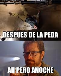 Meme Breaking Bad - breaking bad memes español home facebook