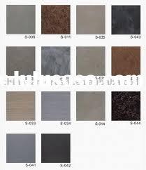 zspmed of commercial floor tile