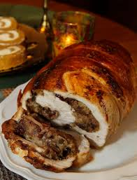 best 25 turkey roulade ideas on stuffed turkey
