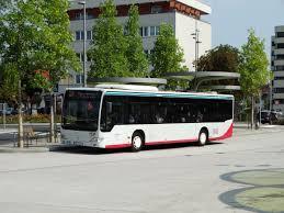 Stadtbus Bad Nauheim Stroh Bus Mercedes Benz Citaro 1 Facelift ü Im Vgo Lackierung Am
