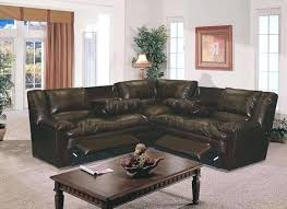 Black Leather Sofa With Chaise Small Leather Sofa With Chaise 833team
