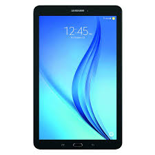 samsung android samsung galaxy tab e 9 6 16gb tablet android 6 0 marshmallow
