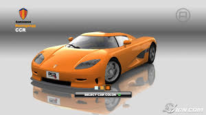 koenigsegg cc8s orange unofficial pgr3 car and track location thread updated nov 19th
