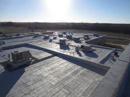 Apoc Elastomeric Roof Coating by Greatest Hits Hope Care And Roof Coatings Coatingspro Magazine