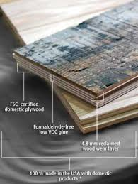 formaldehyde free eco flooring the home makeover