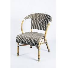 Miami Bistro Chair Miami Rattan Bistro Set Wholesale Prices From Rattan Furniture