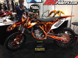 freestyle motocross nuclear cowboyz spectra chrome spectra chrome is responsible for making the