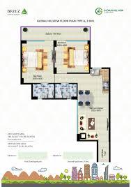 breez global hill view sec 11 sohna affordable housing gurgaon