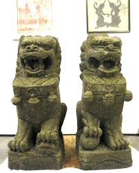 foo dog for sale foo dogs for sale uk marble statues thedwelling info