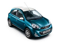 nissan micra new model nissan micra by car magazine