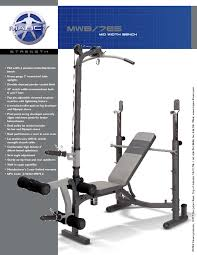 marcy diamond elite olympic bench manual bench decoration