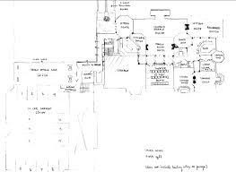 floor plans to james u0027 mega mansion design homes of the rich