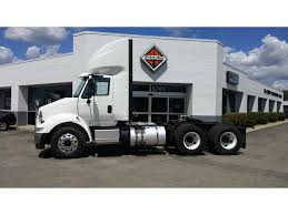 volvo truck sales near me new u0026 used international trucks dealer in mi warren detroit flint