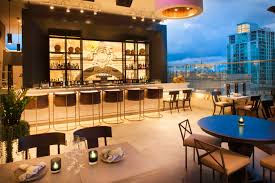 the nolen a destination rooftop bar and lounge in san diego