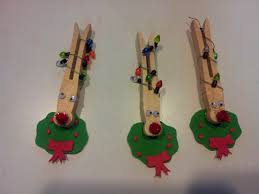 working wonders reindeer clothespins
