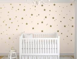 Star Decals For Ceiling by Best 25 Gold Star Stickers Ideas On Pinterest Pink Birthday