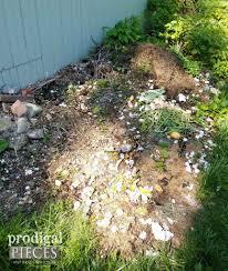 pallet compost bin diy a must have prodigal pieces