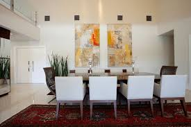 4 casual dining room wall décor