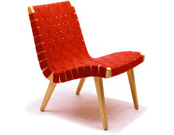 hive modern jens risom lounge chair hivemodern com