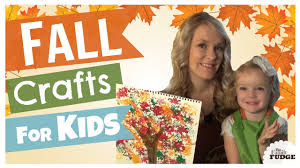 fall craft ideas for kids collab under 5 each dollartree