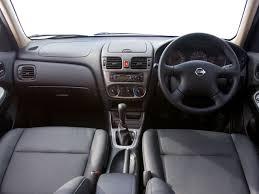 nissan almera tino 2003 front panel nissan almera sedan za spec n16 u00272003 u201306