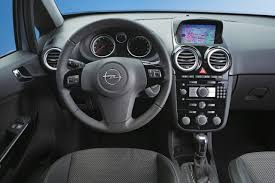 opel diplomat interior opel corsa 1 3 cdti ecoflex technical details history photos on