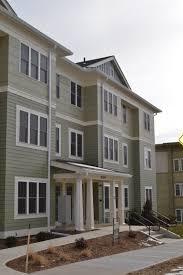 sustainable condominiums wright builders inc