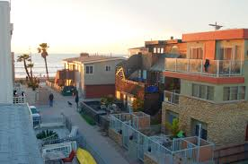 09 big mission beach ocean view 5 br house w spa and 3 decks in