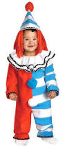 18 Month Halloween Costumes 18 Images Toddler Clown Costume