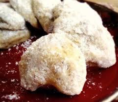 40 best italian wedding cookies images on pinterest italian