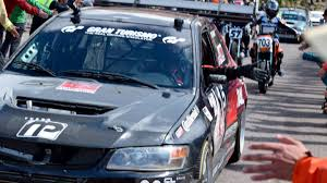 mitsubishi evo rally car why a 600 hp mitsubishi evo was one of the slowest cars at the