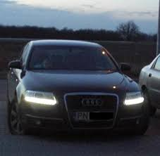 audi rs6 headlights automatic dimming drl led at rs6 headlights audi forums