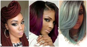 quick weave hairstyles for african american african american quick