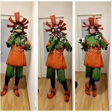 skull kid halloween costume skull kid cosplay adafruit industries u2013 makers hackers artists