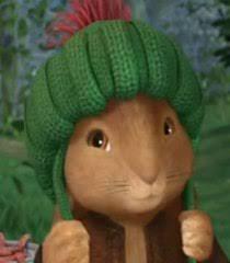 rabbit and benjamin bunny voice of benjamin bunny rabbit the voice actors