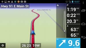 tomtom android tomtom for android brief review gps tracklog