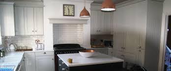 West London Kitchen Design by Kitchen Designer London