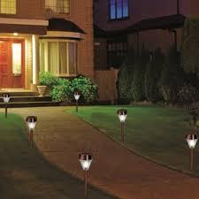 outdoor solar lights clearance wayfair